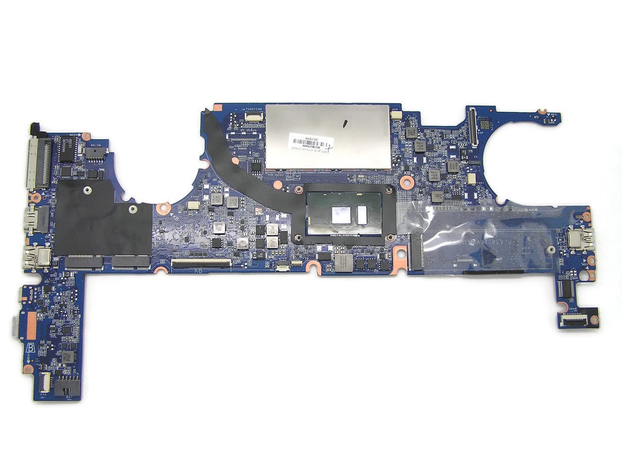 HP EliteBook Folio 1040 G1 G2 Smart Card Reader with Cable 739566-001