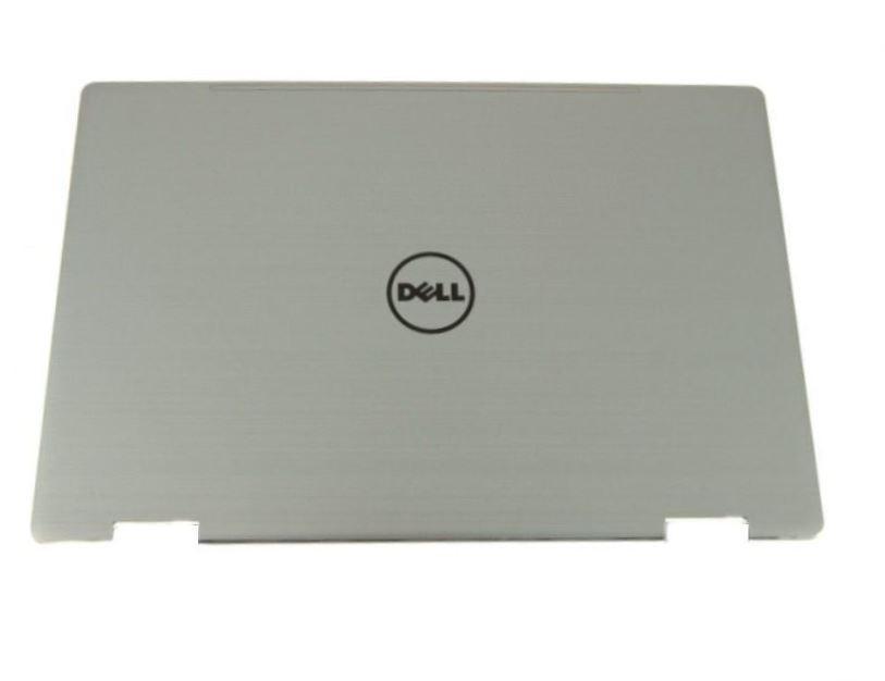 """New Genuine Dell Inspiron 15 7569 15.6/"""" LCD Back Cover 460.08401.0004 0GCPWV"""