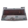 New Genuine Lenovo Legion Y520 R720 Keyboard Bezel touchpad AP13B000300