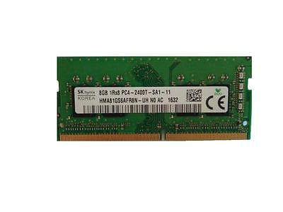 Memory RAM 8GB DDR4 2666MHz PC4-21300 SODIMM Lenovo 01AG855 Equivalent
