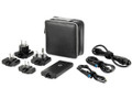 New Genuine HP 65W Smart Travel AC Adapter J0E43AA J0E43AA#ABA
