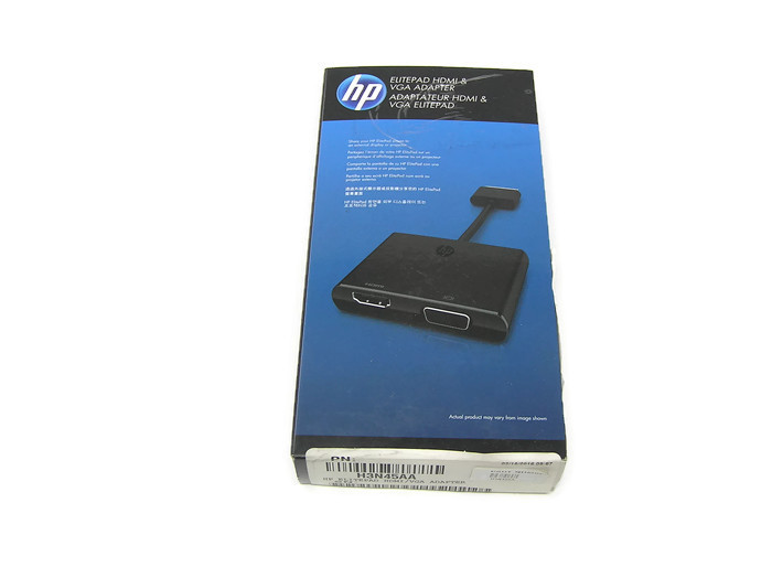 Genuine USB for HP USB-C to VGA Adapter 831751-001