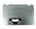 New Genuine HP Envy X360 15-U Palmrest with Keyboard 37Y63TP003 776250-001