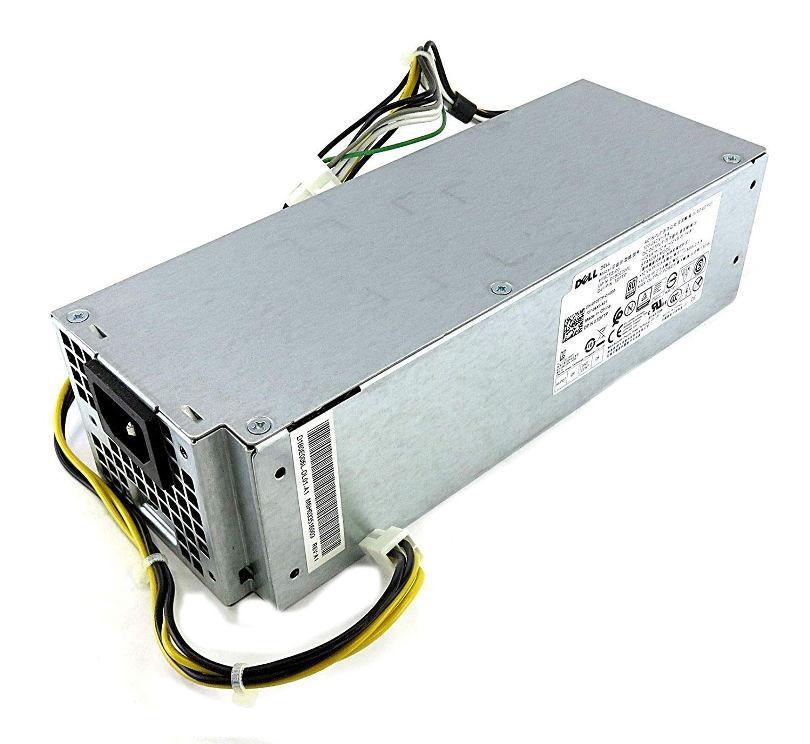 New Genuine Dell Precision 3420 7050 SFF 180Watt Power