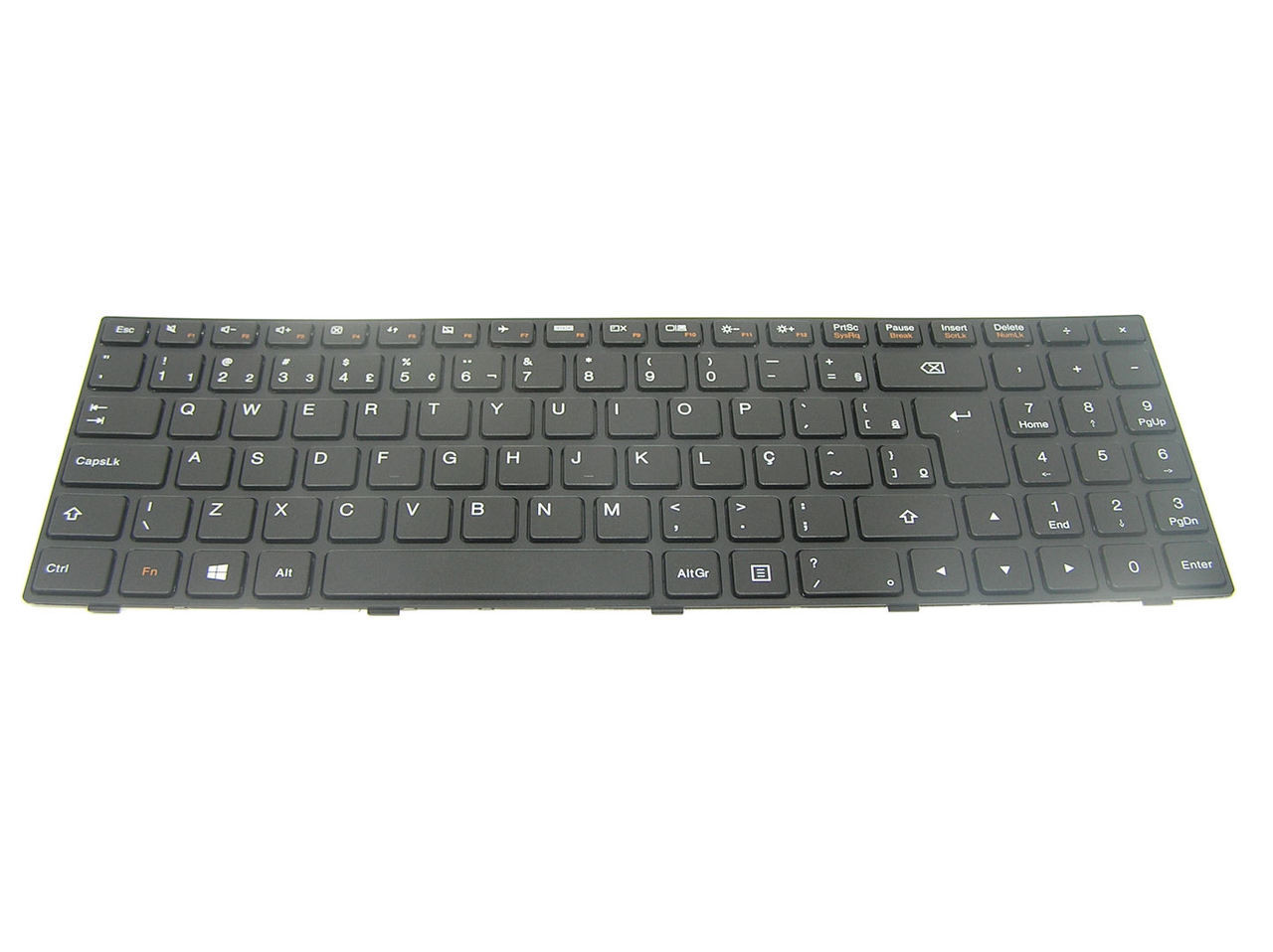 Genuine New For Lenovo IdeaPad 500-15ACZ 500-15ISK US Backlit Keyboard