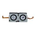 Lenovo ThinkPad Helix (type 3xxx) MT3697 3701 Thermal Fan 04X0432