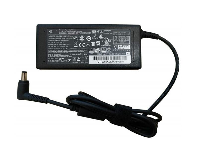 New Genuine HP T530 T630 T730 Thin Client 65Watt AC Adapter