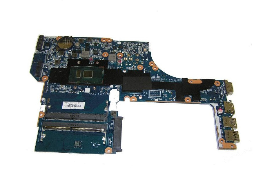 HP Probook 450 G3 Genuine Laptop i7-6500U Motherboard 855674-601