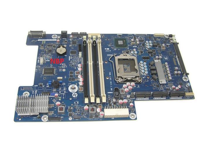 Genuine HP Z1 G2 Workstation PC Motherboard 681957-001