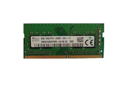 New Genuine Lenovo ThinkPad 8GB DDR4 2666MHz SoDIMM Memory Module