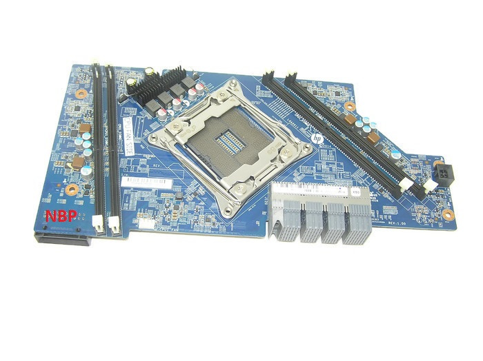 New Genuine HP Z640 Workstation Memory Riser Assembly Board