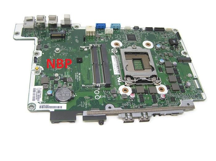 Genuine HP Promo 600 G1 Motherboard 700629-001 700629-601