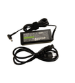 New Genuine Sony VAIO 90Watt AC Adapter with Power Cord VGP-AC19V11