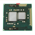 Intel i5-460M 2.533GHz Dual Core CPU Processor SLBZW