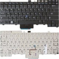 New Genuine Dell Latitude Precision Keyboard NSK-DB001 UK717 0UK717