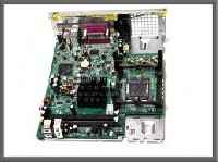 Dell Optiplex 760 USFF Motherboard CN-0U065H U065H