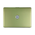 """Dell Studio 1555 155715.6"""" Green LCD Back Cover M1DX0 0M1DX0"""