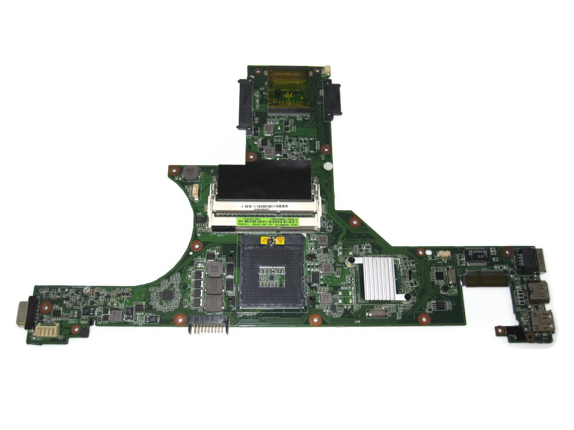 Genuine 158282-001 SP750 System Board