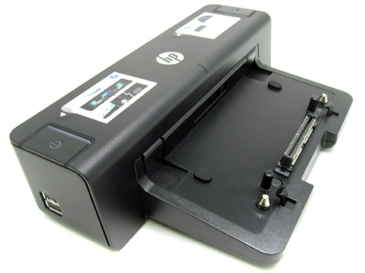 New Genuine HP Elitebook Probook Docking Station Port Replicator 688169-001