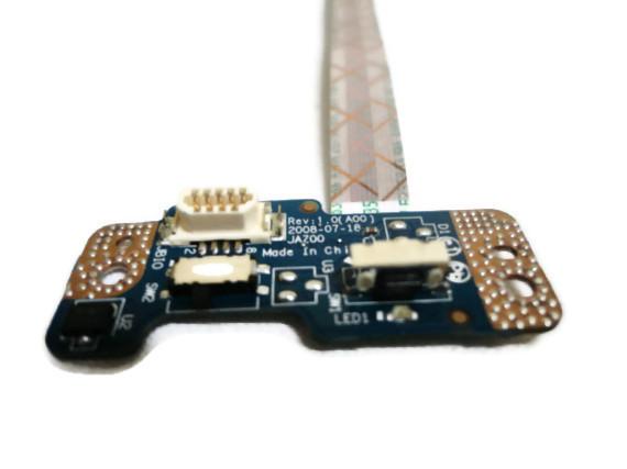 Dell Latitude E4200 Wireless WiFi Switch Board LS-4296P