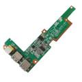 Acer Aspire 4220 4220G Dc Jack Power Board DAOZO1PB6EO