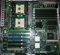 Acer Altos G701 Server Motherboard MB.G7006.003 MBG7006003