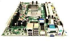 HP Compaq Elite 8000 Small Form Factor SFF Motherboard