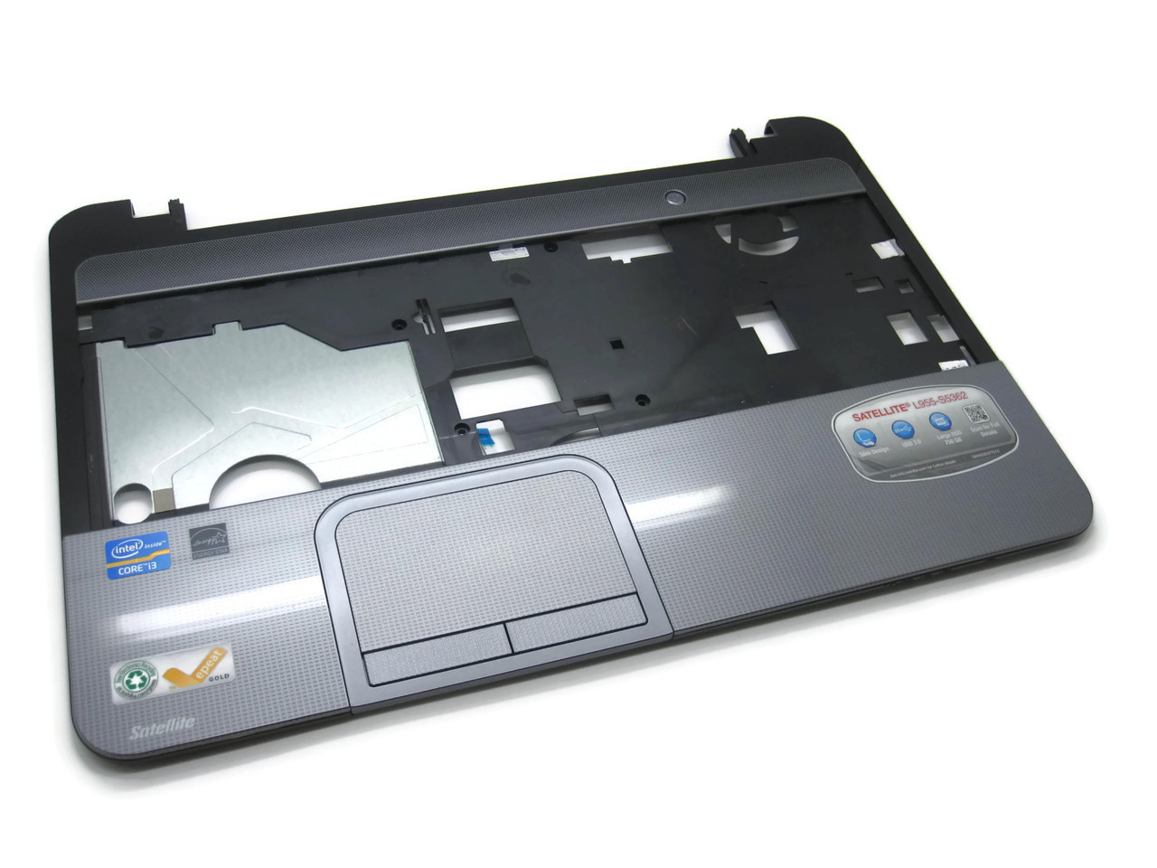 Toshiba Satellite L955 L955-S5330 Touchpad Palmres(RF