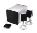 Dell 2.1 Multimedia Speaker System AY410 R773P 313-7966 U464N