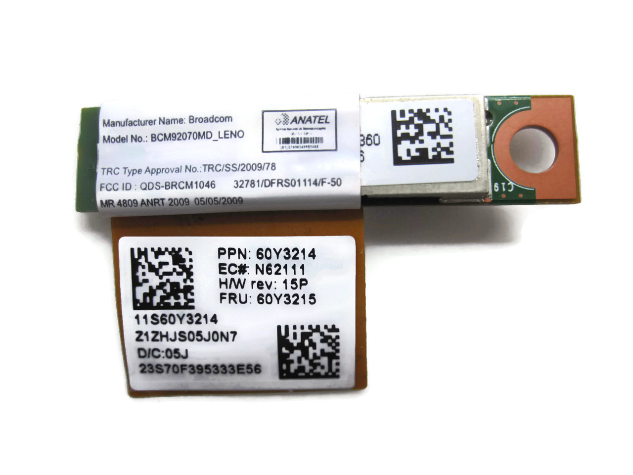 Lenovo ThinkPad X201i Broadcom Bluetooth X64 Driver Download