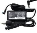 Genuine HP ENVY Ultrabook TS 14-K031TX 65W AC Adapter PPP009C 677770-002