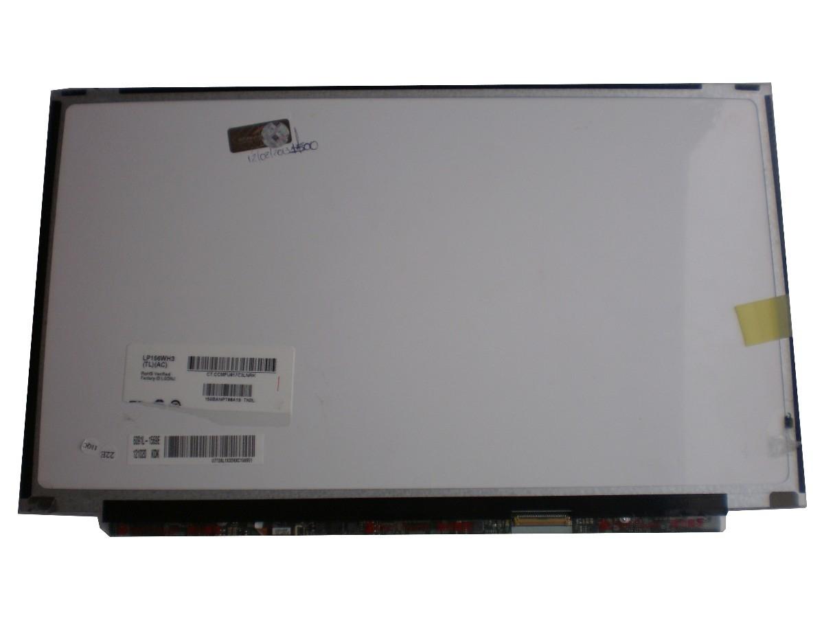 HP 15.6 Wxga LED Screen 682089-001 Matte