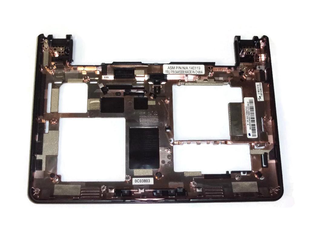 New Genuine Lenovo Thinkpad X131e Bottom Base 04W3873 37LI3BALV00 04W3874 USA