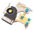 Dell Studio 1450 1457 1458 CPU Cooling Fan Heatsink T849R 0T849R