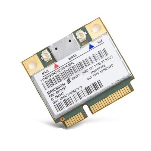 Lenovo ThinkPad T430si Ericsson WWAN Driver for Mac Download