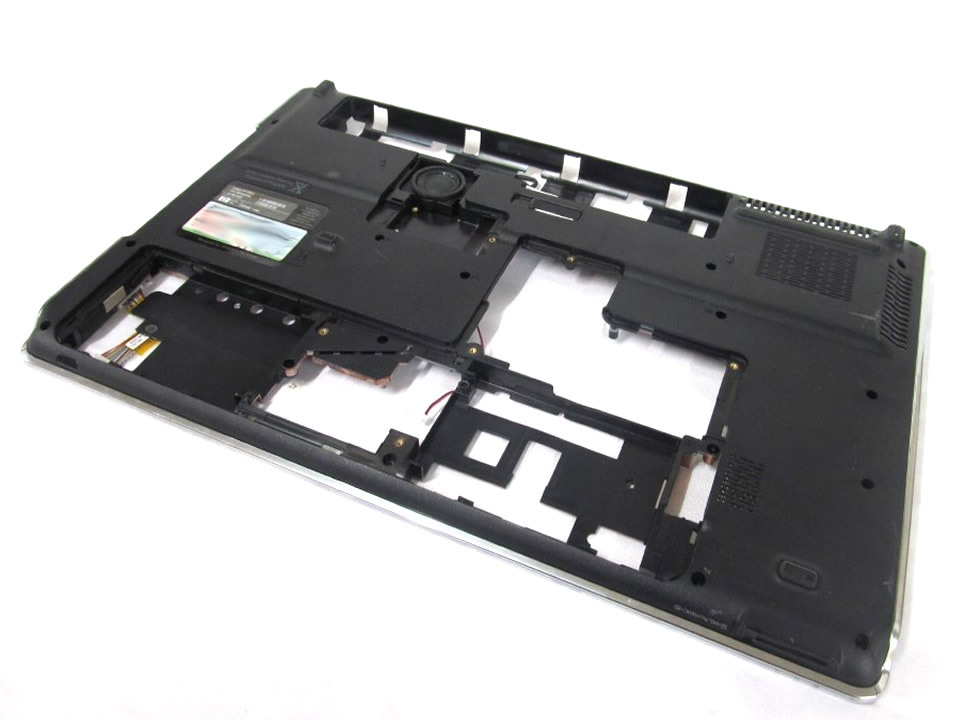 HP HDX X16T-1000 CTO Premium Notebook Treiber Windows 7