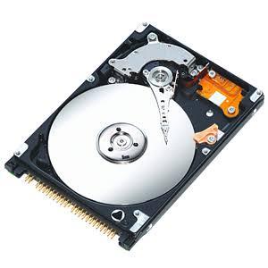 HP NC8200 NX8200 NW8200 40GB 5400Rpm IDE Hard Drive 379808 001