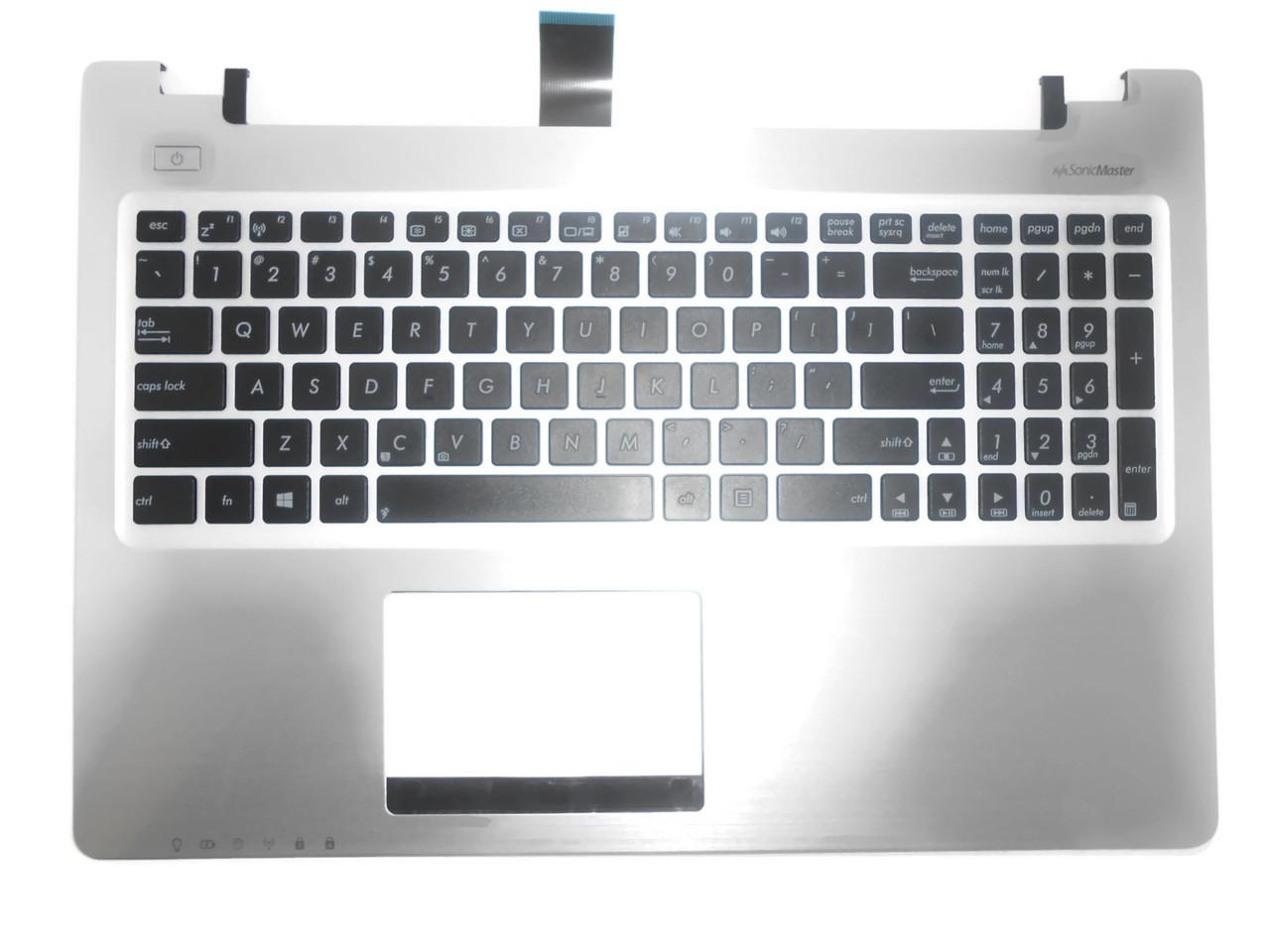 Asus K56CM Touchpad Windows 8 X64 Treiber