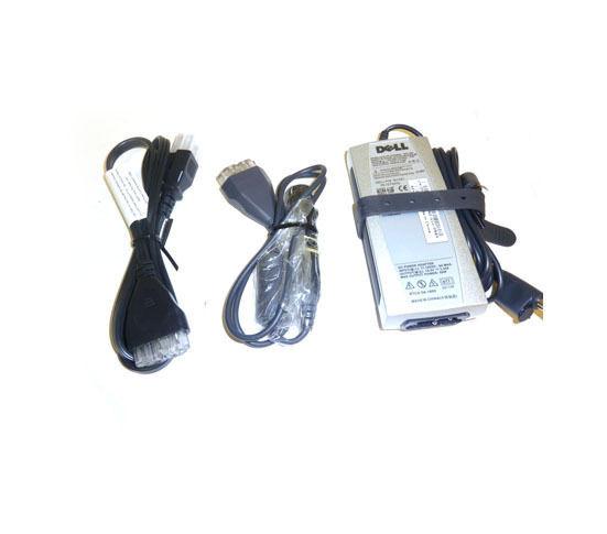 Dell Latitude HP AF065B83 Car Air Power Adapter KC529 CN 0KC529