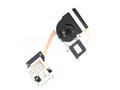 HP EliteBook 8570w Heatsink with Fan 690628-001