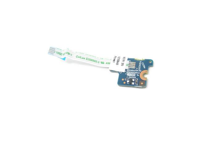 HP ProBook 640 G1 650 G1 Series Power Button Board 738399