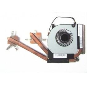 New Genuine Lenovo ThinkPad T430u CPU Cooling Fan/&Heatsink 04W4372 04Y1237