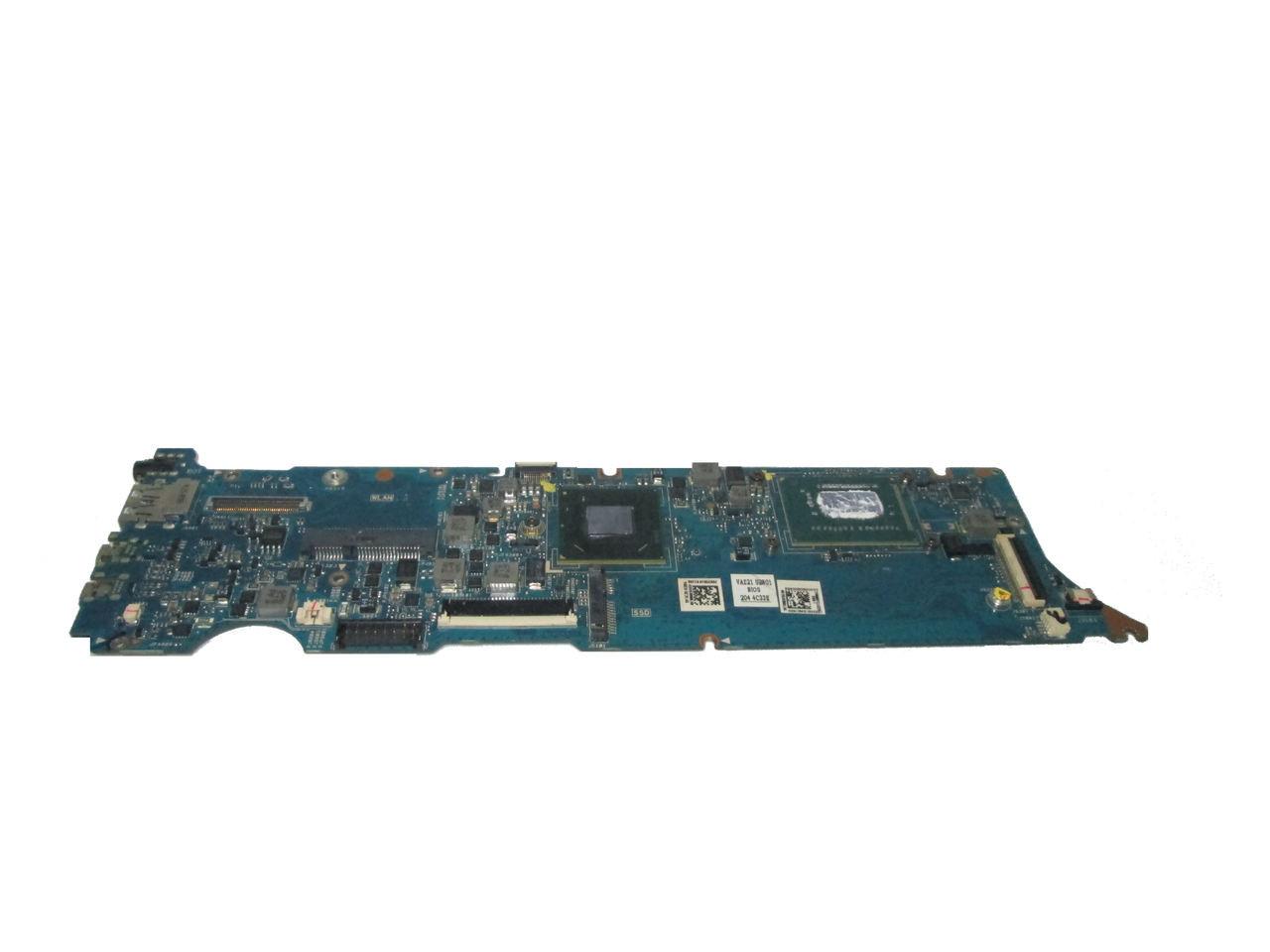 Genuine Asus UX31A2 i5-3317U 2 6Ghz Intel Motherboard 60