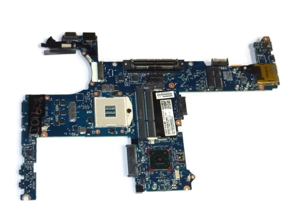 HP ProBook 6470b 8470w 8470p Mainboard Motherboard (RF) 686038-001