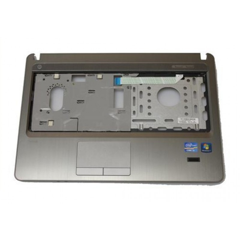 New HP ProBook 6360b 6360t Palmrest and Touchpad 639485-001 56.17512.101