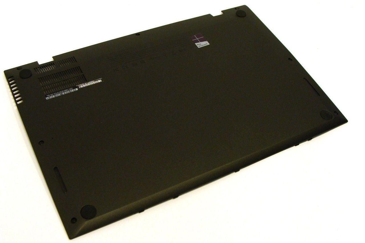 New Genuine Lenovo Thinkpad X1 Carbon 2nd Gen Bottom Case Shell 00HT364