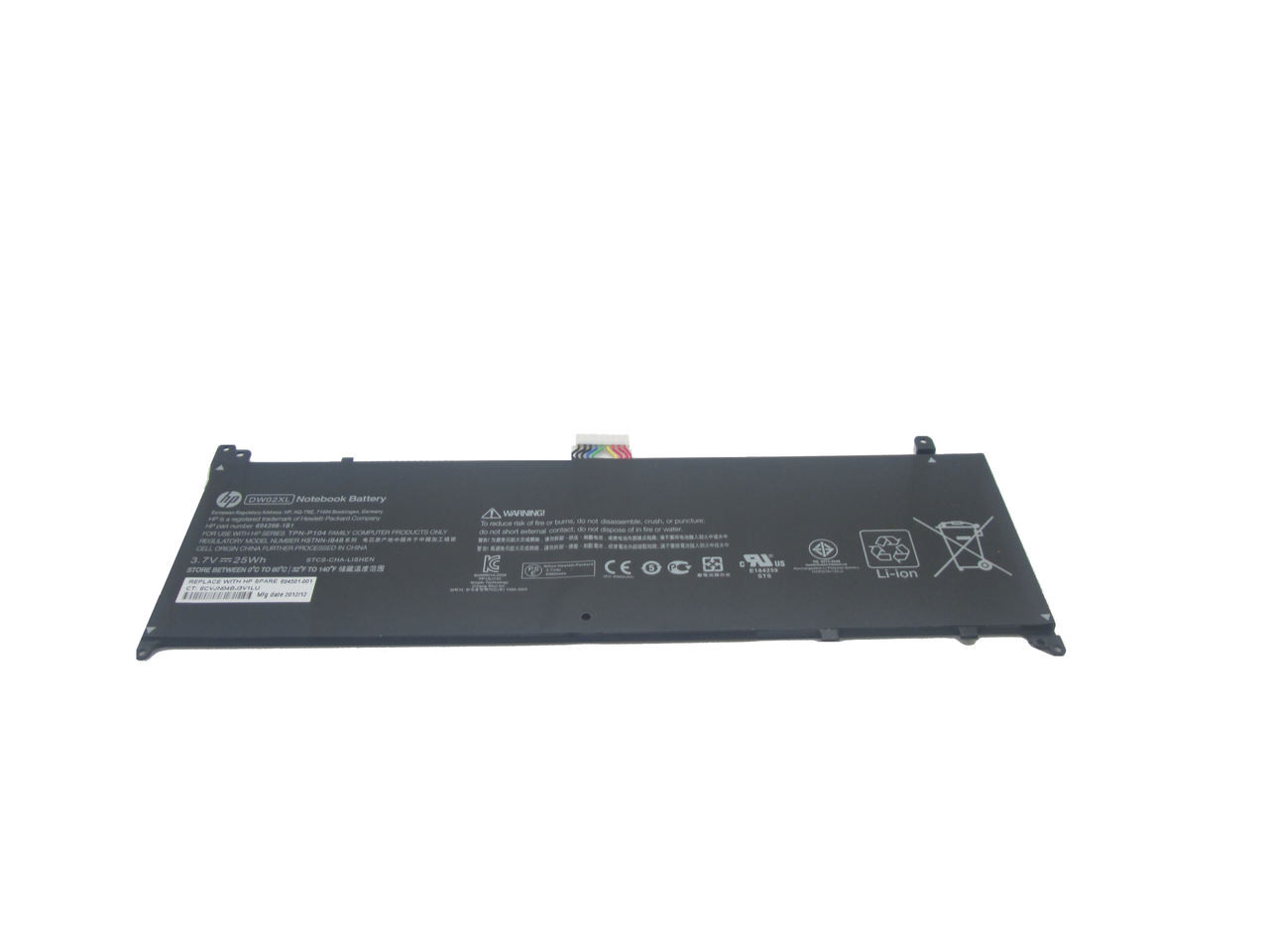 HP ENVY x2 11-g050br Driver for Windows 10