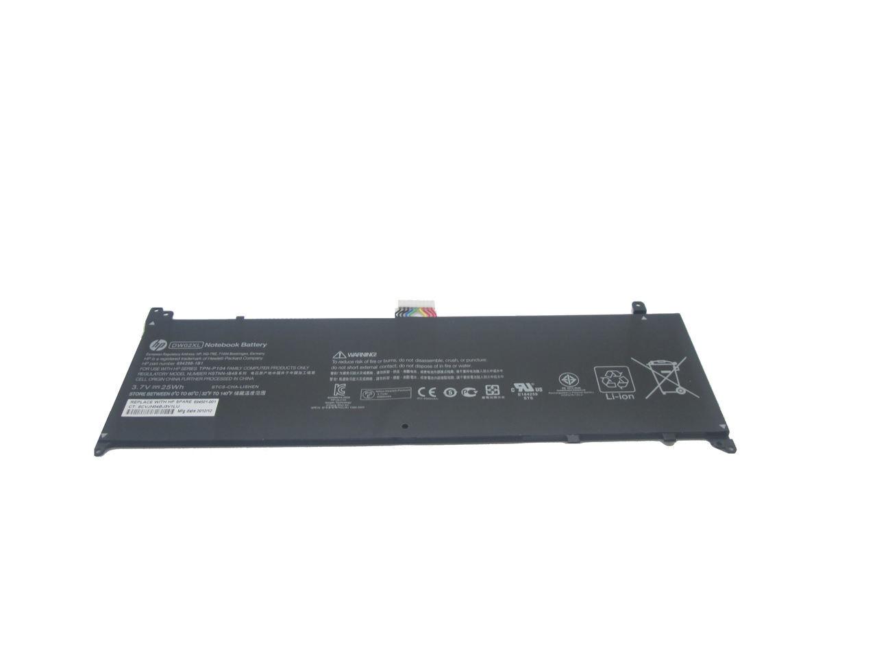 HP ENVY x2 11-g021tu Download Drivers