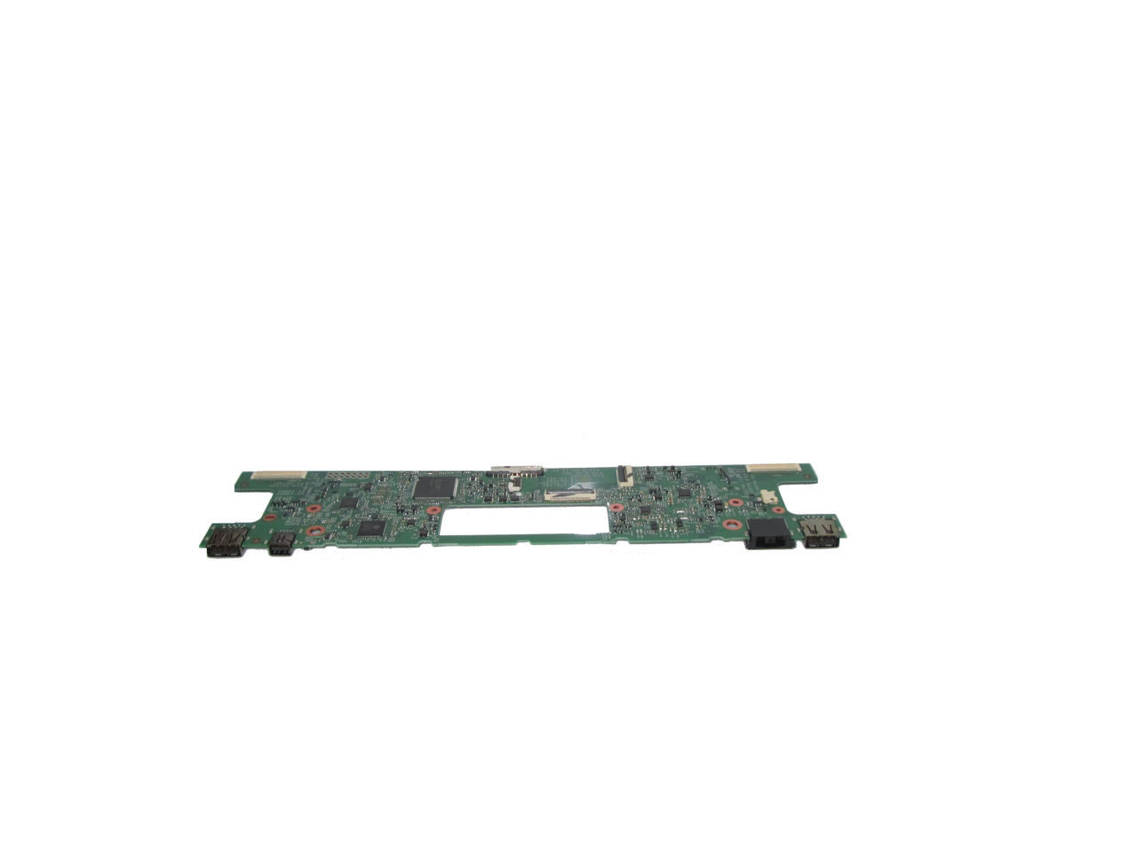 Lenovo ThinkPad X1 Helix USB Power DC In Main Board 554WW0