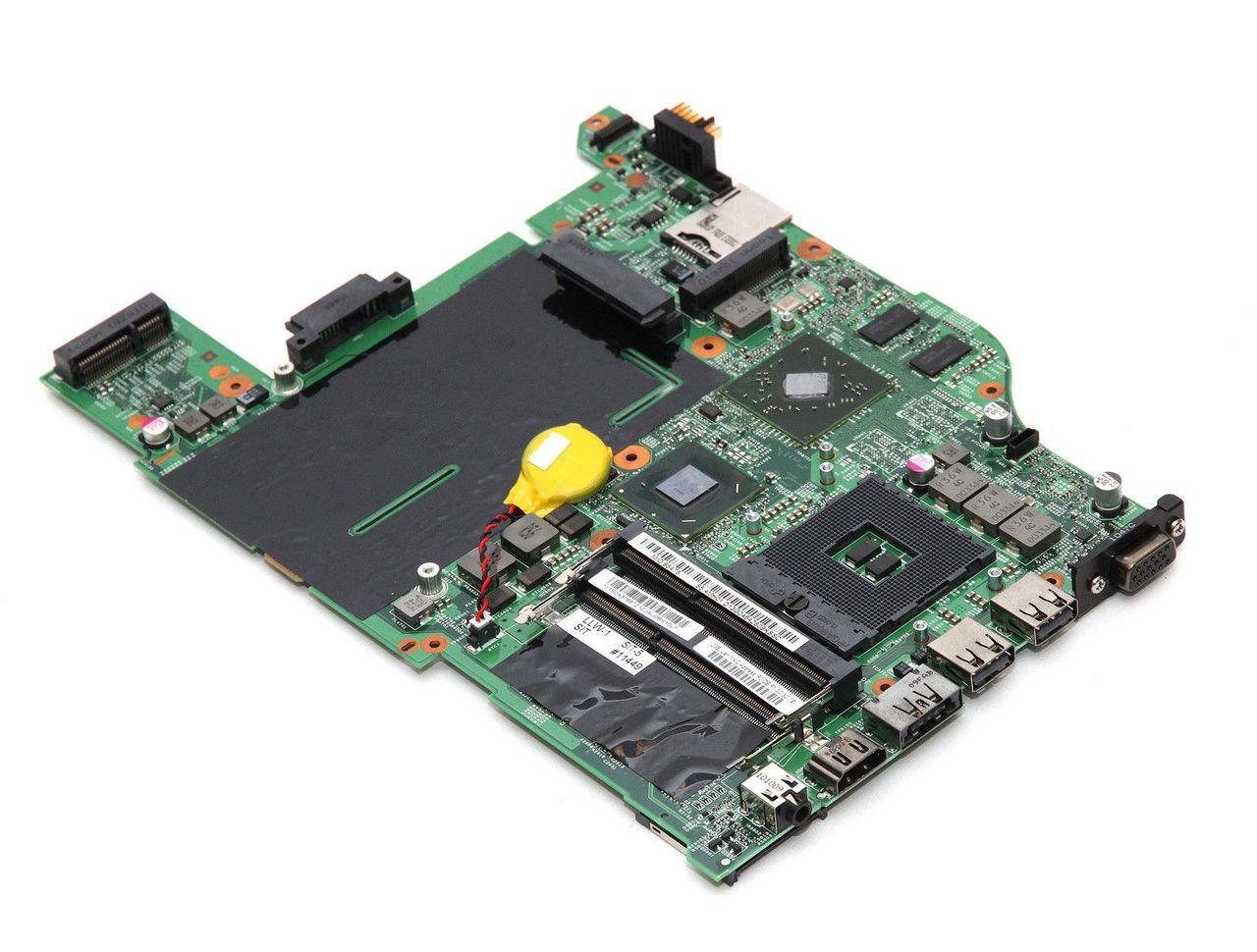 Lenovo Thinkpad Edge E420 Intel Laptop Motherboard 04W0716